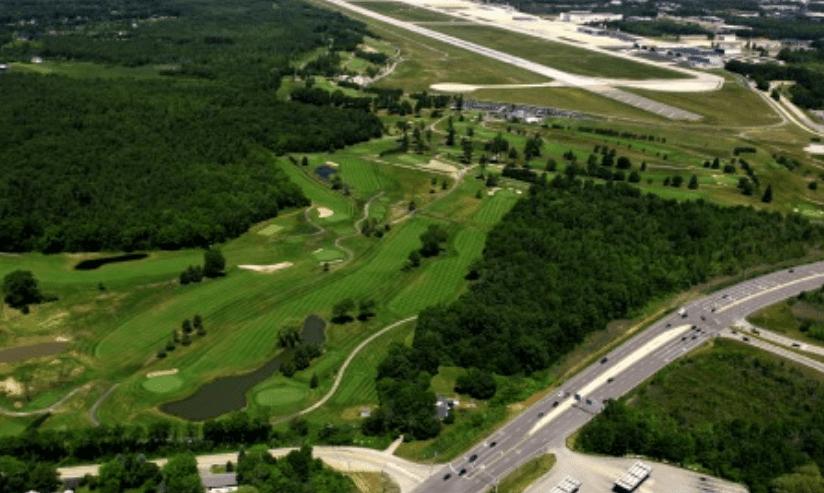 Pease Golf Course
