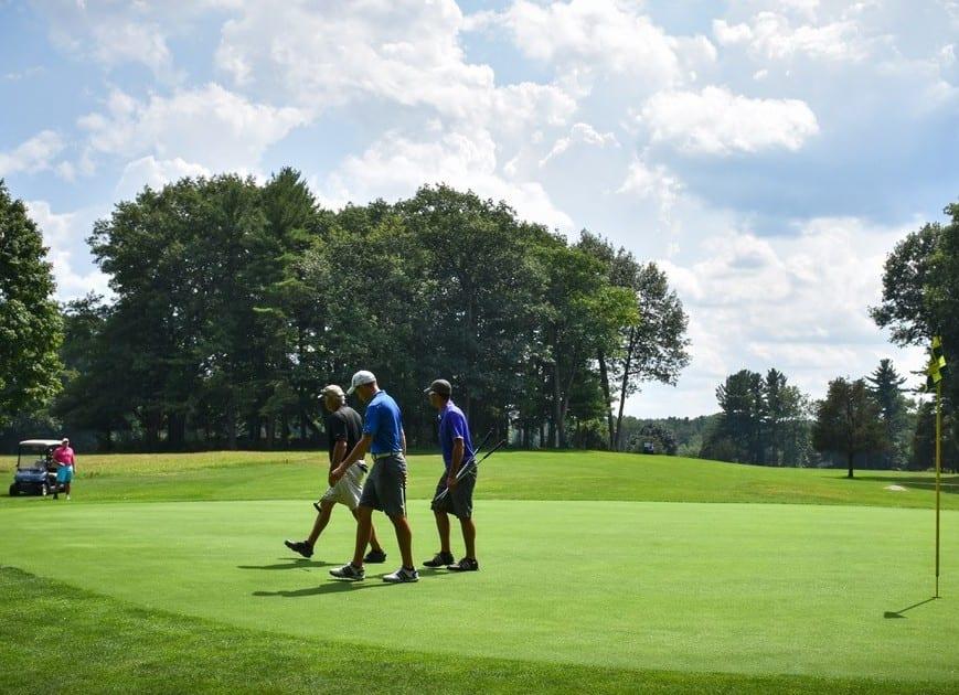 Sagamore Golf Course