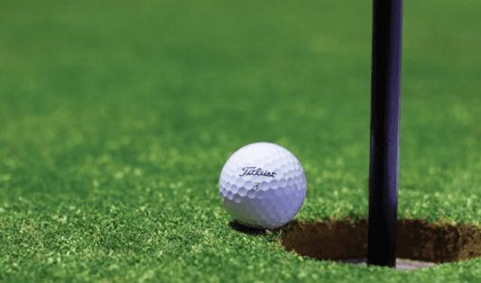 Breakfast Hill Golf Course